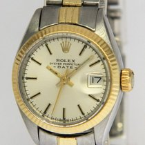 Rolex 6919 Steel 1978 Oyster Perpetual Lady Date 26mm pre-owned United States of America, Florida, Boca Raton