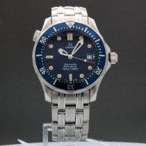 Omega Seamaster Diver 300 M 2561.80 Very good Steel 36.2mm Quartz