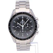 Omega 35705000 Staal 2003 Speedmaster Professional Moonwatch 42mm tweedehands Nederland, Amsterdam