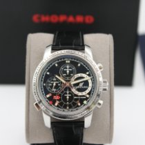 Chopard Mille Miglia Steel 44mm Black