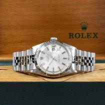 Rolex 1601 Stahl 1969 Datejust 36mm gebraucht
