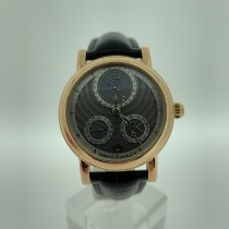 Christiaan v.d. Klaauw Rose gold 40mm Automatic CKP1125 new