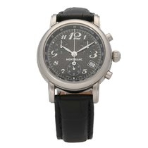 Montblanc 38mm Star pre-owned