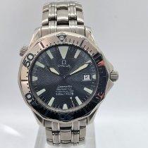 Omega 2232.30 Titanium 1998 Seamaster 41mm tweedehands