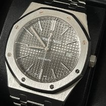 Audemars Piguet Royal Oak Selfwinding 15400ST.OO.1220ST.04 Very good Steel 41mm Automatic