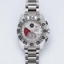 Tudor Iconaut Steel 43mm White No numerals