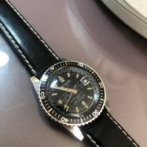 Sicura 34mm Manual winding pre-owned