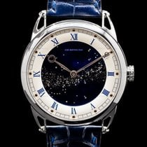De Bethune Titanium 42mm Manual winding DB25 pre-owned United States of America, Massachusetts, Boston