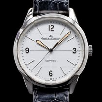 Jaeger-LeCoultre Steel Automatic 37171 pre-owned United States of America, Massachusetts, Boston
