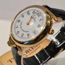 Theorein Gold/Steel 42mm Automatic T211/A pre-owned