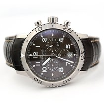 Breguet Type XX - XXI - XXII Steel 42mm Brown Arabic numerals United States of America, Florida, Aventura