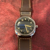 Panerai Radiomir 3 Days 47mm Steel 47mm Black United States of America, Alabama, San Francisco