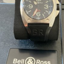 Bell & Ross BR 02 44mm United States of America, California, Hermosa Beach