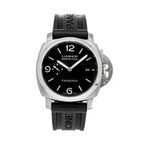 Panerai Luminor Marina 1950 3 Days Automatic Steel 44mm Black United States of America, Pennsylvania, Bala Cynwyd
