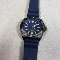 Seiko Prospex Steel Blue No numerals United States of America, California, encino