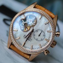 Zenith El Primero Chronomaster Lady 22.2150.4062/81.C753 New Rose gold 38mm Automatic