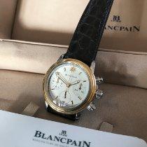 Blancpain Женские часы Léman Fly-Back 33mm Автоподзавод новые Часы с оригинальными документами и коробкой 1996