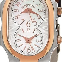 Philip Stein Signature Steel 27mm Mother of pearl United States of America, New York, Brooklyn