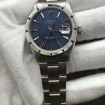 Rolex 1501 Steel 1971 Oyster Perpetual Date 34mm pre-owned