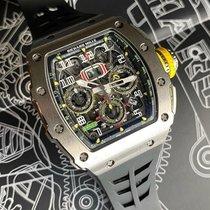 Richard Mille RM 11-03 Ti Titanium 2020 RM 011 49.94mm new