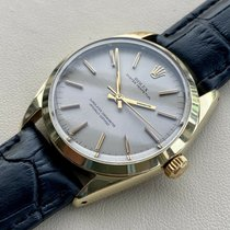 Rolex Oyster Perpetual Very good Gold/Steel 34mm Automatic United Kingdom, Norwich