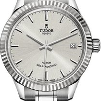 Tudor Women's watch Style 34mm Automatic new Watch with original box