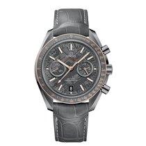 Omega Speedmaster Professional Moonwatch Ceramic 44mm Grey United States of America, New York, New York