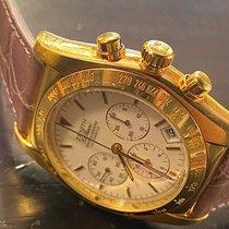 Zenith Oro giallo 40mm Automatico 06.0050.400 usato Italia, alassio