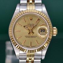 Rolex Lady-Datejust 69173 Πολύ καλό Χρυσός / Ατσάλι 26mm Αυτόματη Ελλάδα, Athens