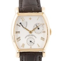 Vacheron Constantin 47240 Yellow gold 1995 32.5mm pre-owned