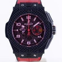 Hublot Big Bang Ferrari Carbon 45mm Transparent Arabisch Deutschland, Langenfeld