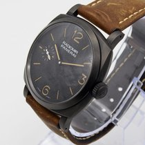 Panerai Special Editions 47mm Black Australia