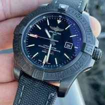 Breitling Avenger Blackbird Titanium 48mm United States of America, Texas, Houston
