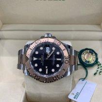 Rolex 126621-0002 Goud/Staal 2020 Yacht-Master 40 nieuw