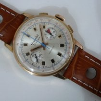 Gigandet 36mm Manual winding pre-owned
