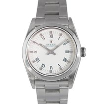 Rolex Oyster Perpetual 31 77080 Very good Steel 31mm Automatic United Kingdom, London