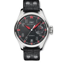 IWC Big Pilot new Watch with original box and original papers IW500433