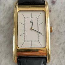 Audemars Piguet Edward Piguet Yellow gold 24mm White No numerals United States of America, Virginia, Richmond