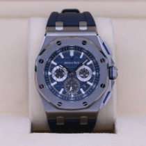 Audemars Piguet Titanium 42mm Automatic 26480TI.OO.A027CA.01 pre-owned United States of America, Tennesse, Nashville