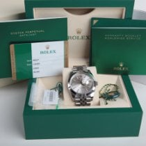 Rolex Datejust II Steel 41mm Silver No numerals United States of America, Arizona, Phoenix