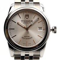 Tudor Glamour Date Stahl 36mm Silber Deutschland, Berlin