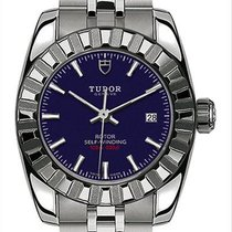 Tudor Steel 28mm Automatic 22010-0004 new