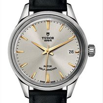 Tudor Steel 34mm Automatic 12300-0018 new