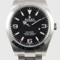Rolex 214270 Steel 2021 Explorer 39mm new United States of America, California, Newport Beach