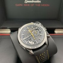Omega Speedmaster Professional Moonwatch Ceramic 44.25mm Black No numerals United States of America, Florida, Coconut Creek