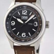 Oris Royal Flying Doctor Service Limited Edition Steel 45mm Black United States of America, Ohio, Mason