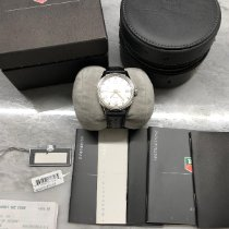 TAG Heuer Carrera Steel 35mm Silver United States of America, New Jersey, Livingston