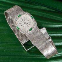 Rolex Tilfredsstillende Hvidguld Manuelt