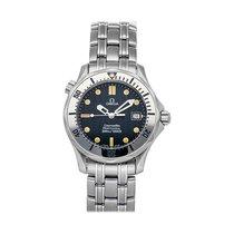 Omega Seamaster Diver 300 M 2562.80.00 Очень хорошее Сталь 34.8mm Кварцевые