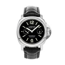 Panerai Luminor Marina Automatic Steel 44mm Black United States of America, Pennsylvania, Bala Cynwyd